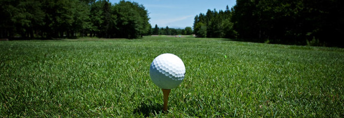 golf-field