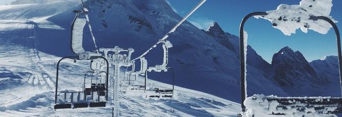 Kaprun Ski