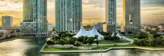 Miami Flights