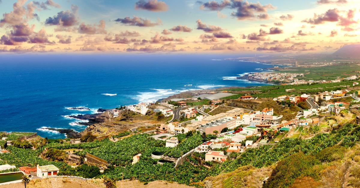 All Inclusive Holidays Canary Islands - Tripsaway