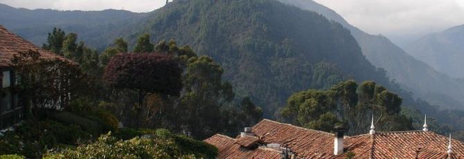 Bogota Flights