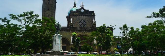 Manila Holidays