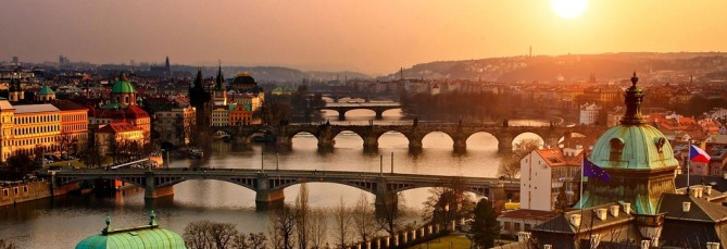 Prague Holidays