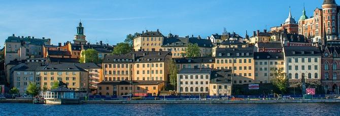 Stockholm Flights
