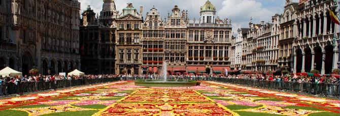 City Breaks in Brussels