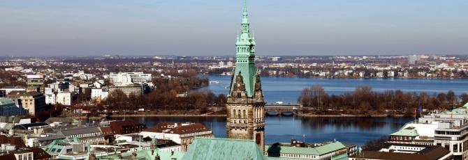 Hamburg City Breaks