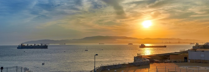Gibraltar A
