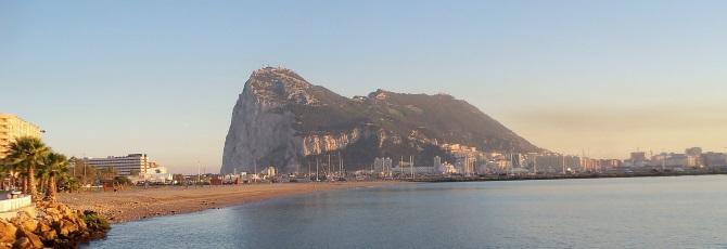 Gibraltar b