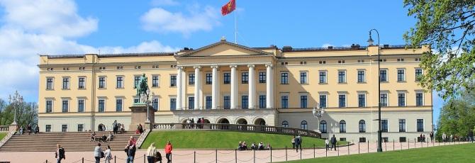 Oslo A