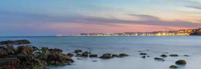 Malaga a
